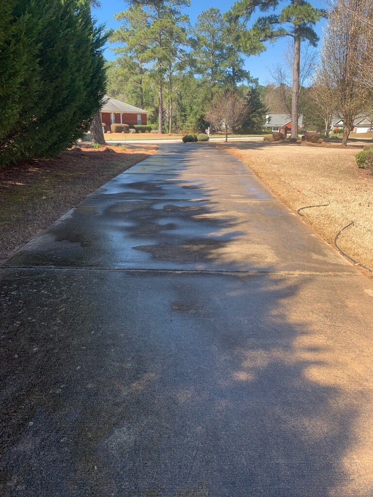 Big Moose Pressure Cleaning - Locust Grove, GA
