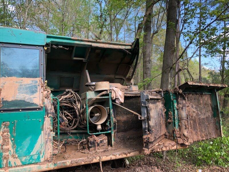 Big Moose Pressure Cleaning – Porterdale, GA