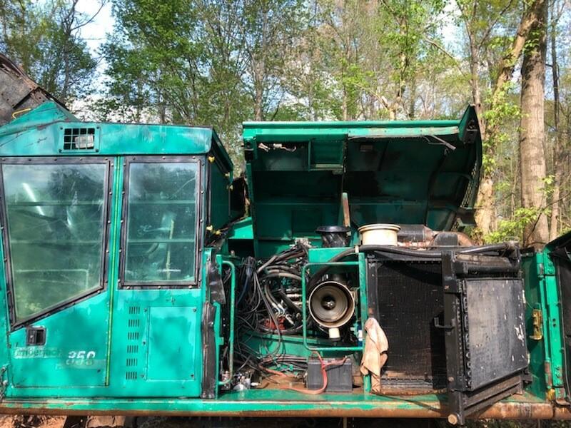 Big Moose Pressure Cleaning – Mansfield, GA