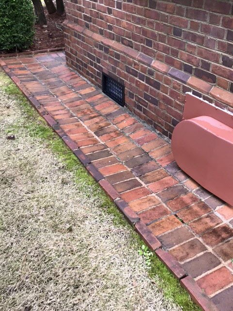 Big Moose Pressure Cleaning - Orchard Hill, GA