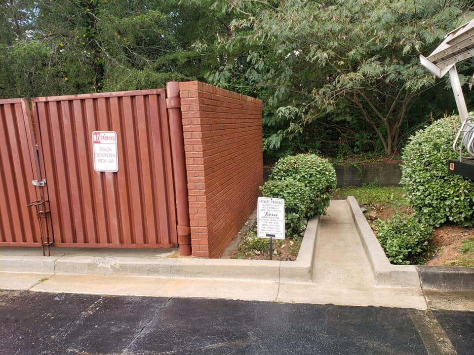 Big Moose Pressure Cleaning - Peachtree City, GA