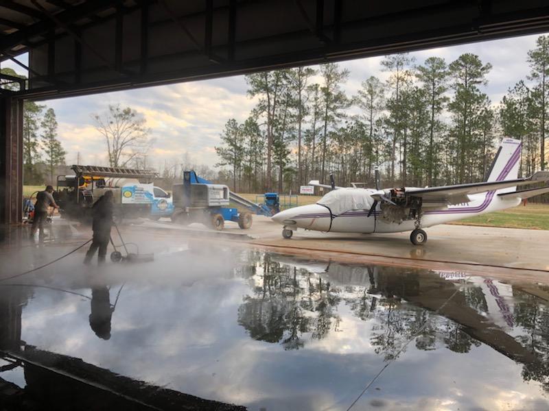 Big Moose Pressure Cleaning – Fayetteville, GA