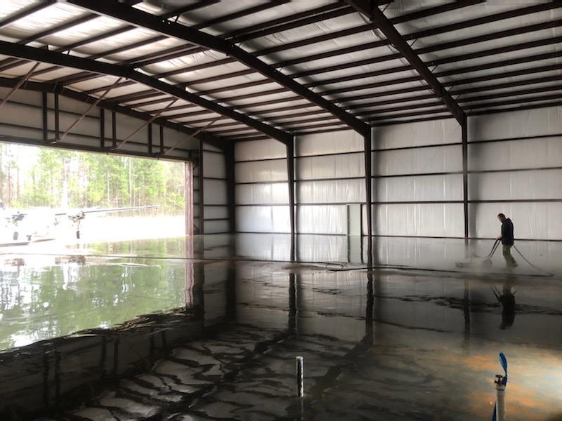 Big Moose Pressure Cleaning – Tyrone, GA