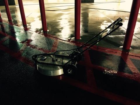 Big Moose Pressure Cleaning – Zebulon, GA