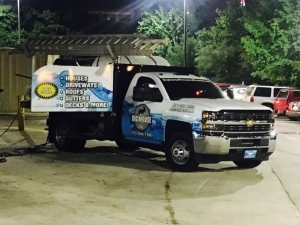 Big Moose Pressure Cleaning – Jackson, GA