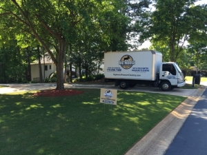 Big Moose Pressure Cleaning – Molena, GA