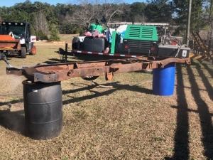 Big Moose Pressure Cleaning – Hampton, GA