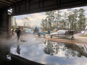 Big Moose Pressure Cleaning – Brooks, GA
